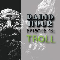 Unconventional comedic holiday season treat: Plan-B Theatre, KUER's RadioWest plan live broadcast premiere of Radio Hour Episode 13: Troll