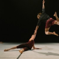 Ririe-Woodbury Dance Company's Bloom concert closes with a magnificent choreographic bouquet