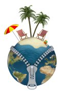 Beach Area vacation rentral guide