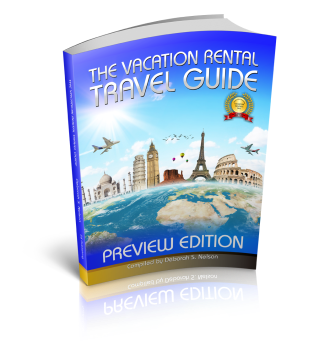 The Vacation Rental Travel Guide