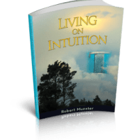 Author of Living on Intuition, Goes to India