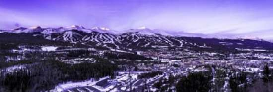 breckenridge ski area Vacation rental travel guide
