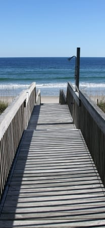 Topsail Island in the Vacation Rental Travel Guide