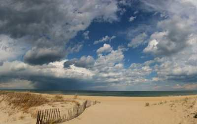 SandBridge, Virgnia with The Vacation Rental Travel Guide