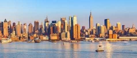 New York City Skyline, Vacation Rental Travel Guide