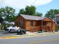Allstar Lodging in Luray, Virginia