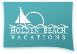 Holden Beach Vacations and Realty at Holden Beach, North Carolina