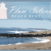 Plum Island Beach Rentals on Plum Island, Massachusetts