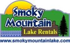 Smoky Mountain Lake Rentals on Douglas Lake, Tennessee
