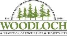 Woodloch Pines Resort in the Pocono Mountains of Pennsylvania