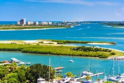 Vacatin rentals in Florida
