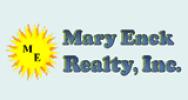 Mary Enck Realty in the Pocono Mountains of Pennsylvania