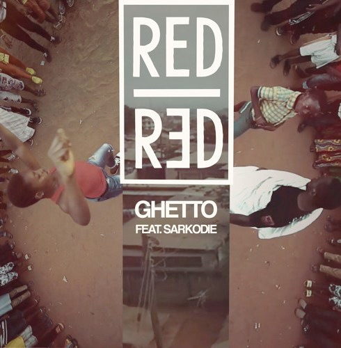 Cover for the single of Ghetto by RedRed