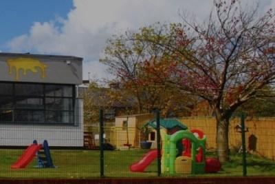 The Valley Nursery exterior pic dark2