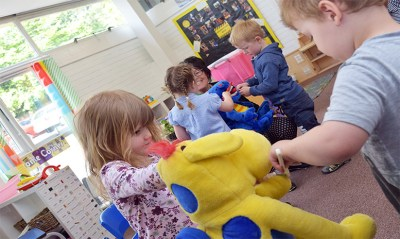 Valley Nursery Pre school