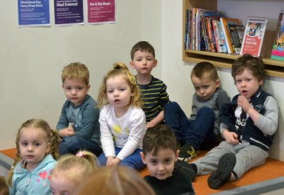Valley Nursery reducing childcare costs