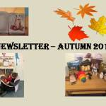 Parent Newsletter October 2018.