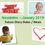 Parents' Newsletter - January 2019