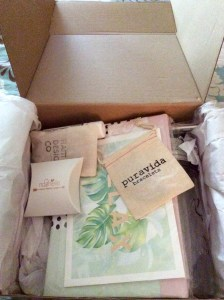 Causebox subscription box review. Do good with your purchase!