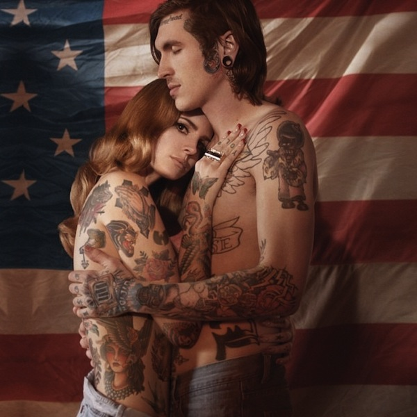 Shopped Tattoos Of Famous People