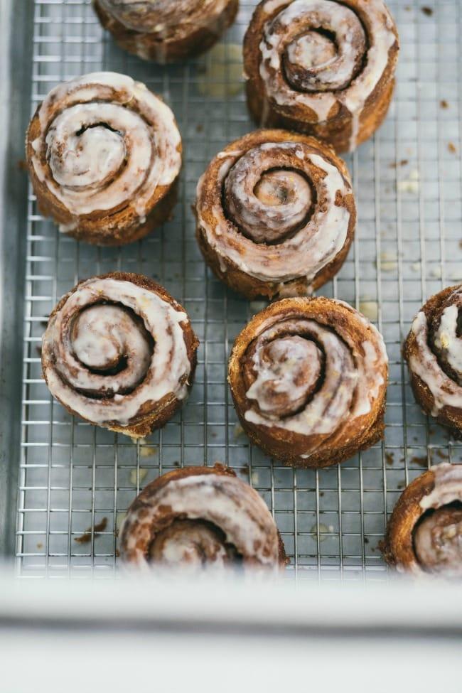 morning buns