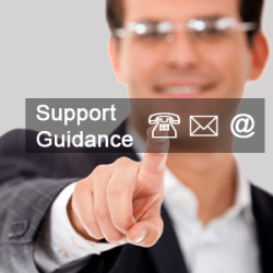 Guidance & Support