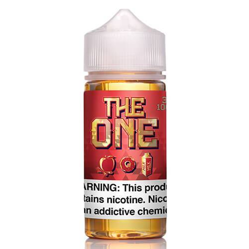 The-One-E-liquid