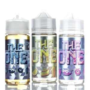 The-One-Eliquid-for-vape