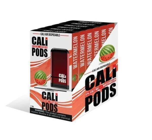 Cali-Air-DISPOSABLE-Bundle-5-Pcs-Vape