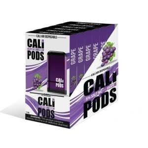 Cali Air DISPOSABLE Bundle 5 Pcs Cheap Vape
