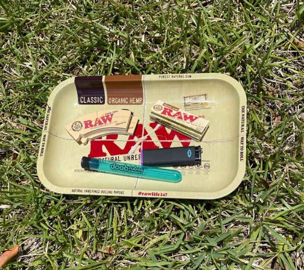 Rolling-tray-bundle