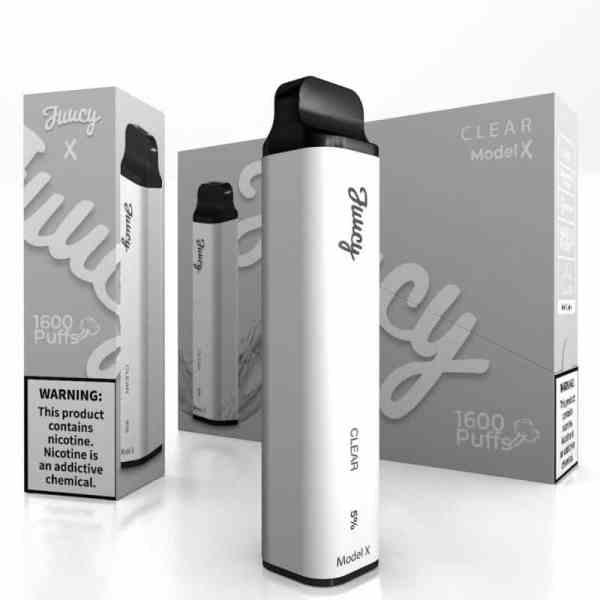 Juucy-model-x-disposable