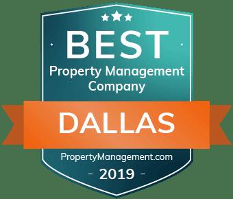 V.A.R. Group, LLC property management best in dallas