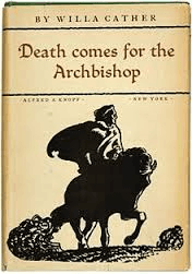 death-comes-for-the-archbishop