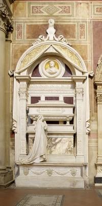 rossini's tomb