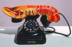 'M. Satre, M. Nerval calling...'