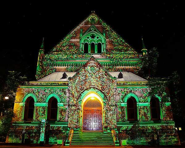 Elder Hall, University of Adelaide (photo by Syed Abdul Khaliq)