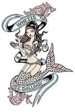 WDB Mermaid
