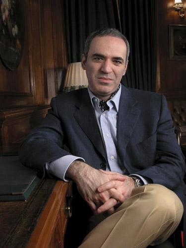 KasparovStudy