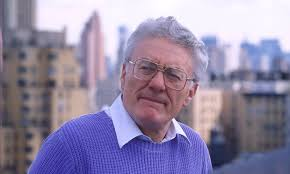 (photo of Peter Shaffer courtesy The Guardian)