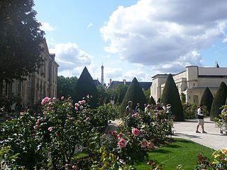 Jardin_du_Musée_Rodin_Flower_bed