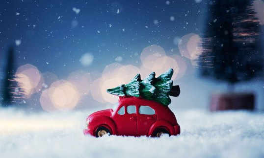 Our driving home for Christmas playlist | The Vasstech
