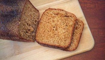 Vegan Whole Wheat Bread Recipe   The Vegan Abroad