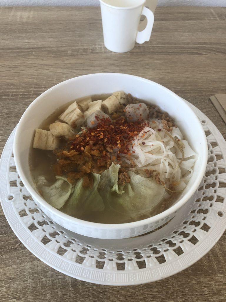 Top 3 Vegan Restaurants in Chiang Mai, Thailand | The Vegan Abroad