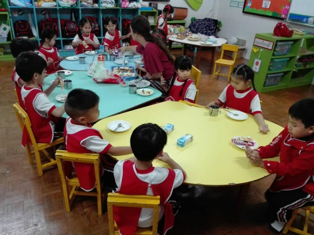 What it's like teaching English in Chiang Mai