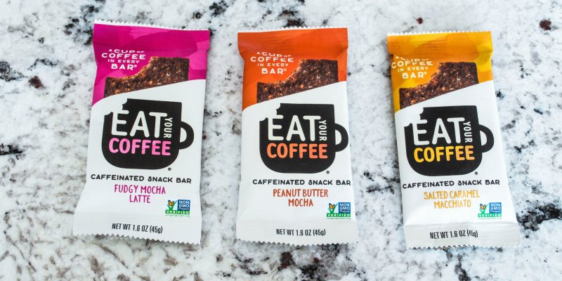 Eat Your Coffee Review