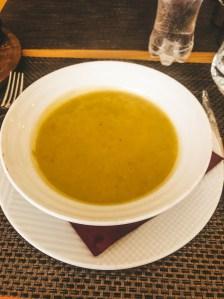Eatalian's Zuppa di verdure