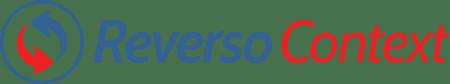 Reverso Context Logo