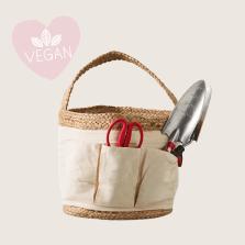 Vaughn Gardener Tote Bag