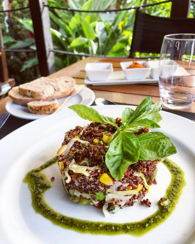 Porto: dove mangiare vegan
